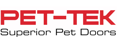 Pet-Tek Superior Pet Doors | Buy our Pet Doors